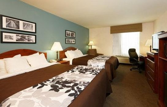 Zimmer Sleep Inn and Suites