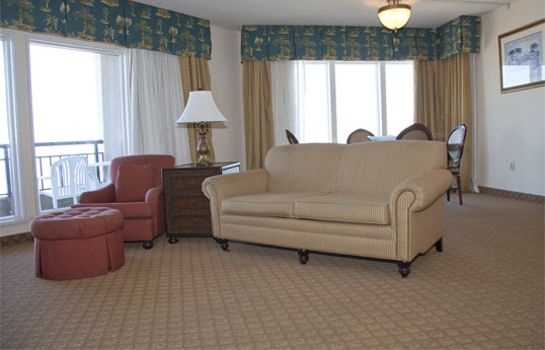 Zimmer VIRGINIA BEACH RESORT HOTEL AND CONFEREN