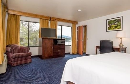 Suite THE LAKE PLACID SUMMIT HOTEL