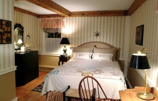 Chambre THE BEDFORD VILLAGE INN