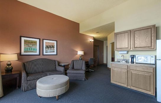 Suite Shoreline Inn and Conference C Ascend Ho