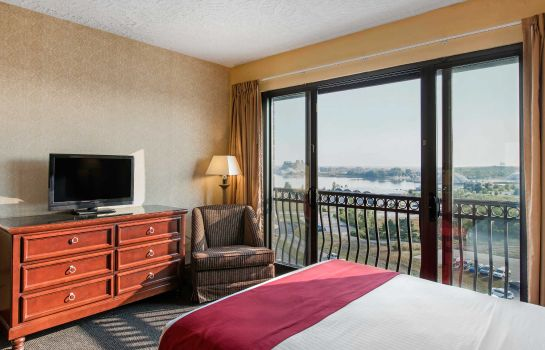 Kamers Shoreline Inn and Conference C Ascend Ho