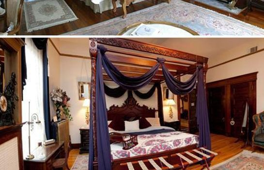 Chambre Beall Mansion