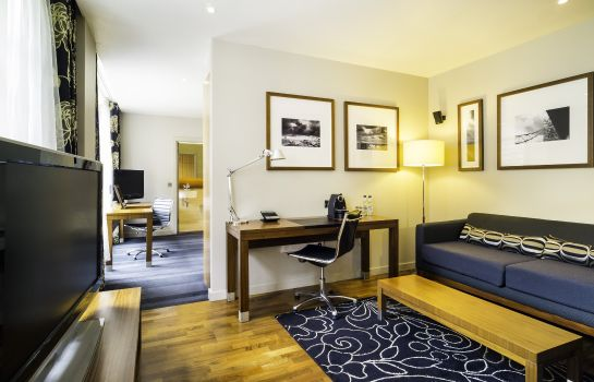 Suite Apex City of London