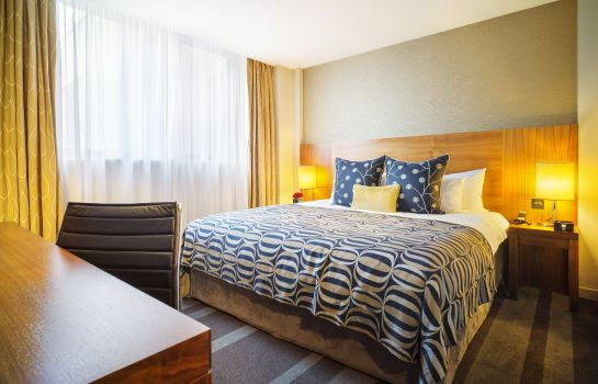 Chambre Apex City of London