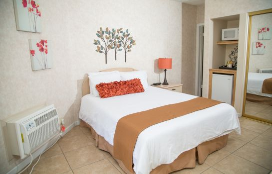 Chambre individuelle (standard) Inn at Deep Canyon