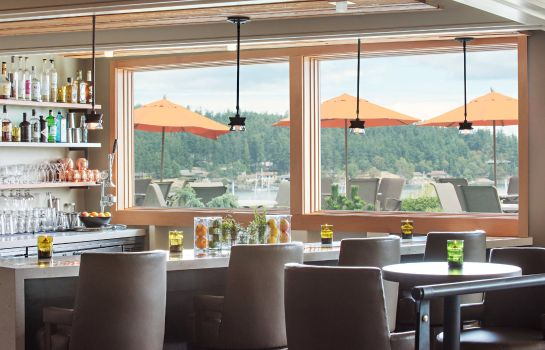 Restaurante Friday Harbor House