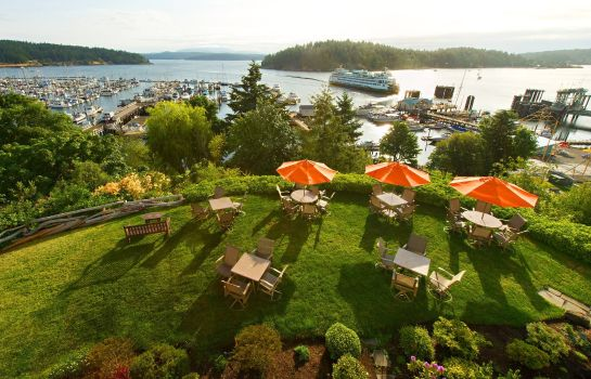 Zimmer Friday Harbor House