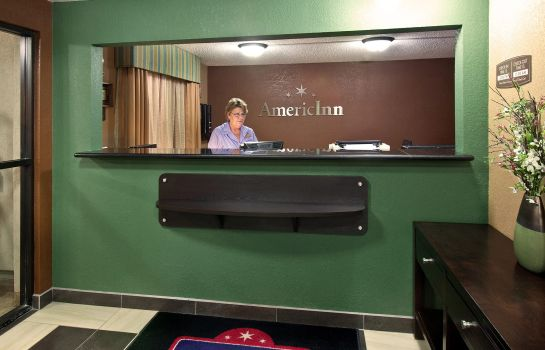Hotelhal Americinn Council Bluffs