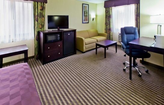Standardzimmer AmericInn Council Bluffs