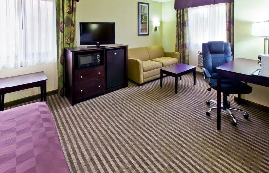 chambre standard Americinn Council Bluffs