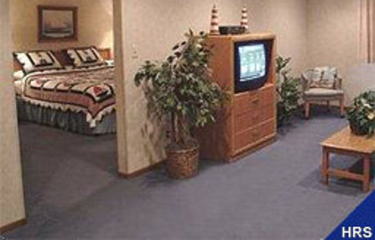 Suite Howard Johnson Inn Waterloo/Cedar Falls