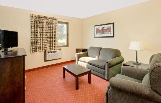 Info Howard Johnson Inn Waterloo/Cedar Falls