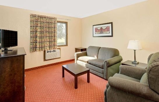 Standardzimmer Howard Johnson by Wyndham Waterloo/Cedar Falls Howard Johnson by Wyndham Waterloo/Cedar Falls