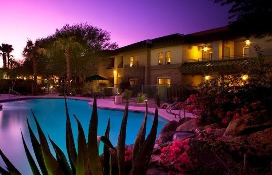 Vista exterior WORLDMARK SCOTTSDALE