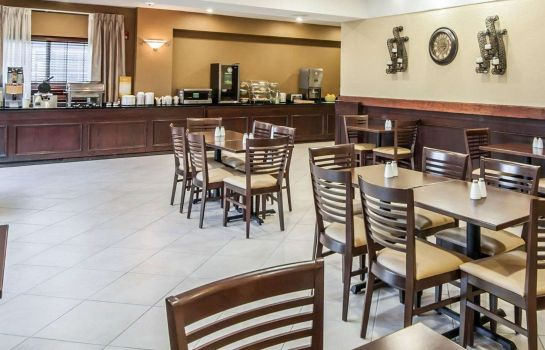 Restauracja Quality Suites Keizer - North Salem