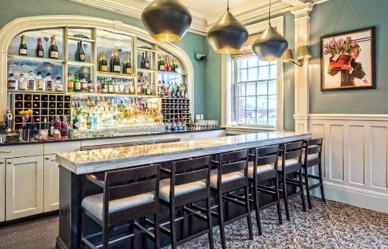 Hotel-Bar Vanderbilt, Auberge Resorts Collection