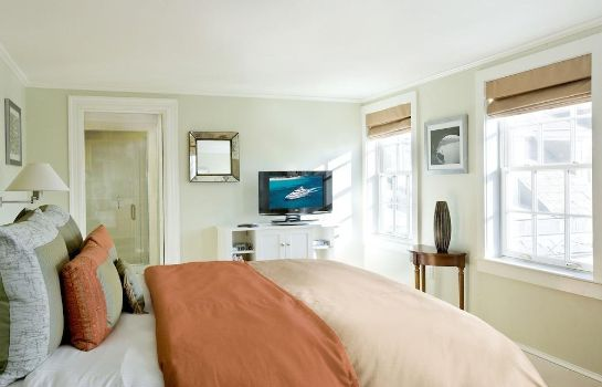 Standardzimmer Vanderbilt, Auberge Resorts Collection