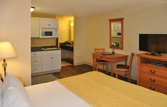 Suite Quality Inn & Suites Silverdale