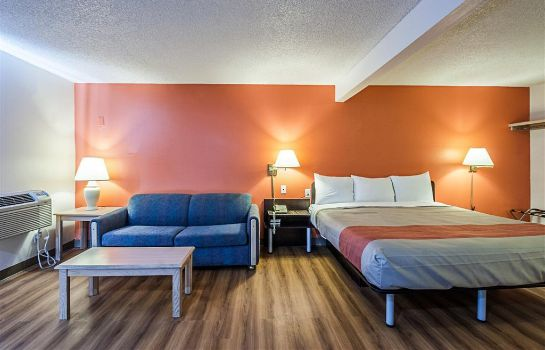 Habitación MOTEL 6 HERMISTON OR