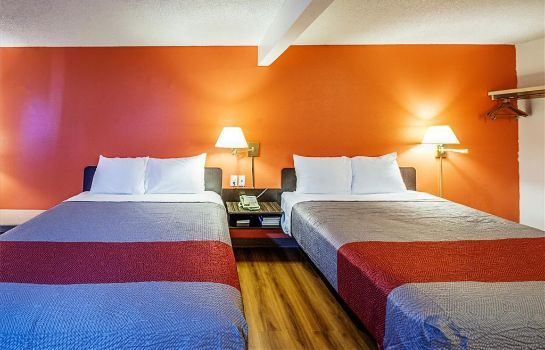Zimmer MOTEL 6 HERMISTON OR