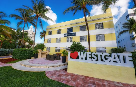 Hotel Westgate South Beach Resort