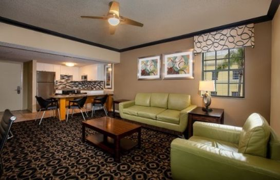 Hotel Westgate South Beach Resort In