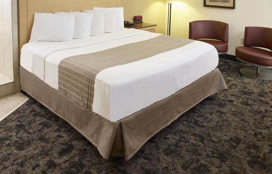 Zimmer LivINN Hotel Minneapolis South Burnsville