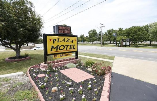 Foto Plaza Motel Clyde