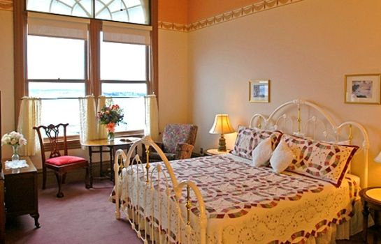 Kamers PALACE HOTEL PORT TOWNSEND