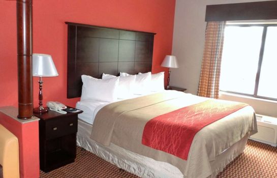 Suite Red Roof Inn & Suites Detroit-Melvindale/Dearborn