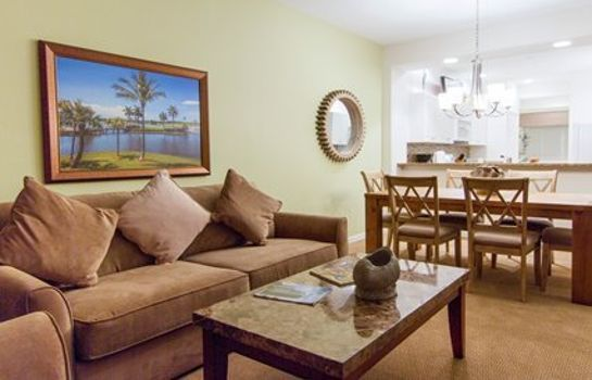 Suite Ascend Hotel Collection GreenLinks Golf Villas at Lely Resort