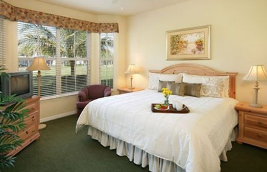 Chambre Ascend Hotel Collection GreenLinks Golf Villas at Lely Resort