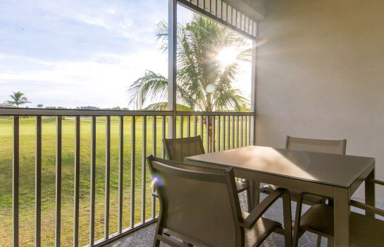 Kamers Ascend Hotel Collection GreenLinks Golf Villas at Lely Resort