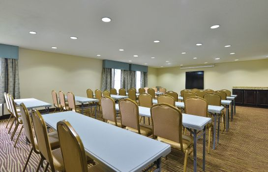 Sala congressi La Quinta Inn and Suites Greenwood