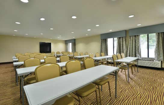 Sala konferencyjna La Quinta Inn and Suites Greenwood