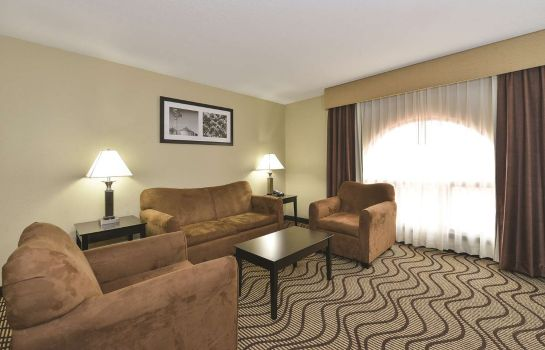 Room La Quinta Inn and Suites Greenwood