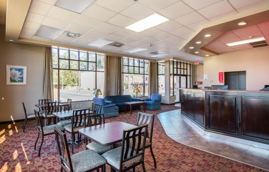 Restaurant Econo Lodge Garden City