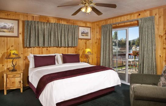 Suite BIG BEAR FRONTIER