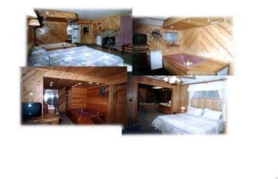 Kamers BIG BEAR FRONTIER