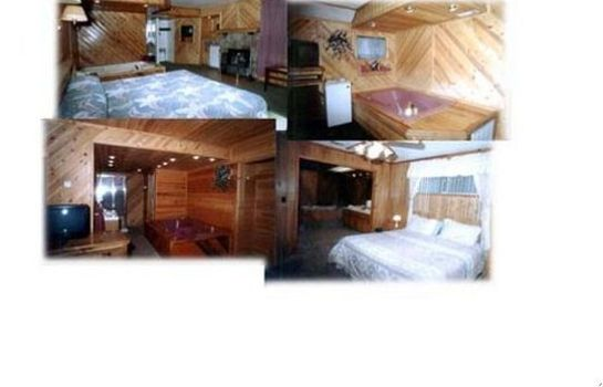 Room BIG BEAR FRONTIER