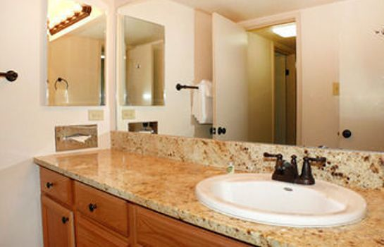 Cuarto de baño Rockies Condominiums by Mountain Resorts