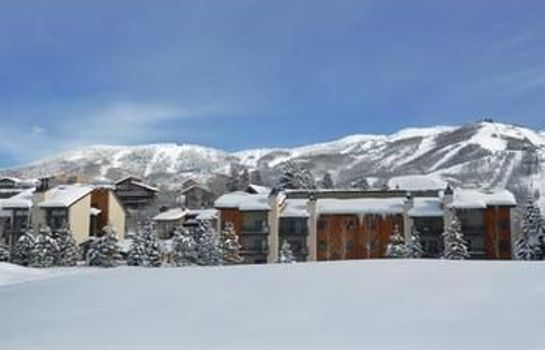 Bild Rockies Condominiums by Mountain Resorts