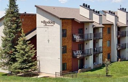 Imagen Rockies Condominiums by Mountain Resorts