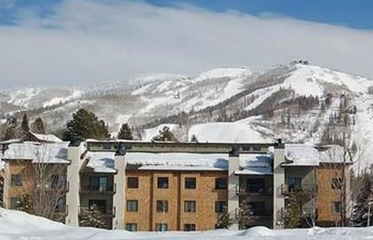 Umgebung Rockies Condominiums by Mountain Resorts