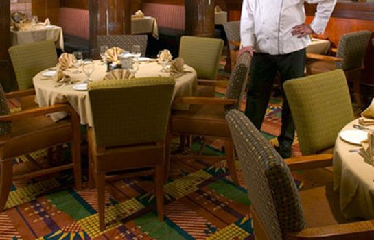 Restaurante PHEASANT RUN RESORT