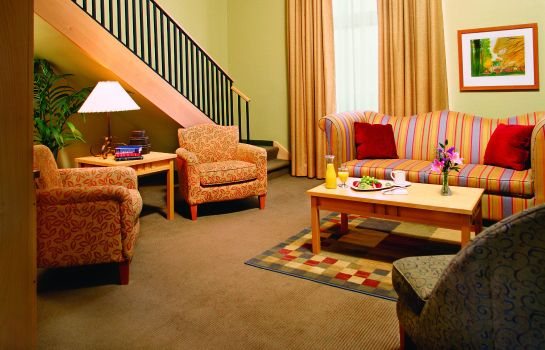 Chambre PHEASANT RUN RESORT