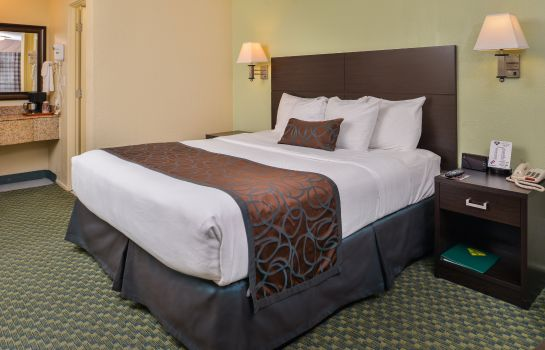 Zimmer UNIVERSITY INN AND SUITES