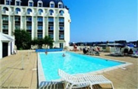 Information Le Beach Hotel