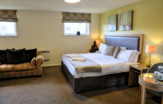 Double room (standard) Western House